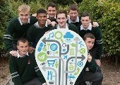 Cork Schools Enterprise