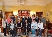 CIT Hincks Centre supports Female Survivors of Domestic Abuse on Employability and Entrepreneurship