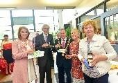 Senior Entrepreneurship in the Spotlight in Cork Institute of Technology
