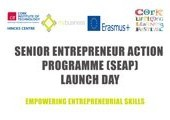 Launch of Enterprise Skills Programme in Cork Institute of Technology