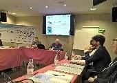 CONSORTEX project kicks-off in Bilbao, Spain 28-11-17
