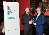 Congratulations to Pfizer and Shane Horgan for winning a national Responsible Care award