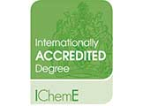 The Four Year Chemical and Biopharmaceutical Engineering Programme retains its IChemE Accreditation to a M-Standard