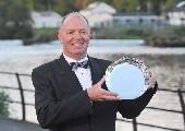 Dave Murphy, CEO PM Group, receives CIT Alumni Award