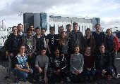 Third year students experience diversity of opportunities with three plant tours