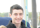 Good luck to Kevin Goulding at the Student Yachting World Cup '11