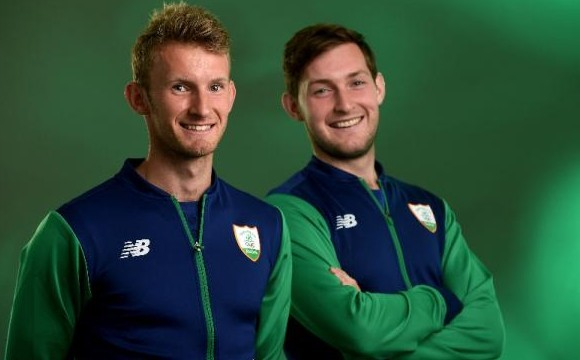 CIT Student Gary O'Donovan and his brother Paul Win Olympic Silver Medal