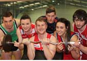 94 Top Class Sports Stars Awarded CIT Scholarships