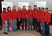 Launch of STEM Ambassador Programme at CIT