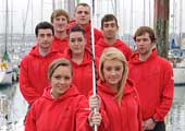 CIT wins a Bronze Medal in the 2011 Student Yachting World Cup
