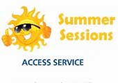 CIT Disability Support Service is hosting a number of Summer Sessions in June/July 2014.