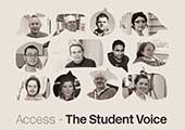 CIT launches new publication 'Access - The Student Voice'