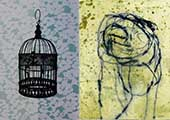 all things considered > Exhibition of new prints by Cork Printmakers' members