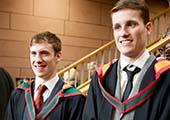 Postgraduate Architecture Students Win European Architectural Medal