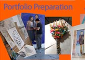 Art Portfolio Preparation Summer Course