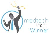 CIT Researchers Win IN3 Dublin MedTech Competition