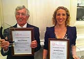 National Awards for CIT Civil Engineering