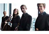 Chiral Quartet to play at CIT > 5th November