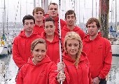 CIT Sailing Team Head Off to Reclaim World Student Yachting World Cup