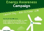 CIT Launch Energy Awareness Campaign