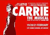 Spring Music Programme at CIT Cork School of Music