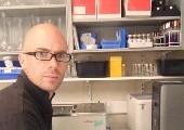 Industry award for CIT Computational Biology Student