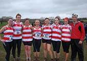 CIT hosts the Irish Schools and Universities Cross Country Championships