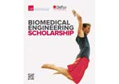Inaugural CIT-DePuy Scholarship - BEng (Honours) in Biomedical Engineering
