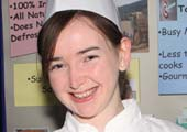 Perfect Pastry is 'Easy Peasy' as CIT's Maureen O'Regan wins Student Food Innovation Award