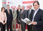 School of Business Hosts Economic Forum > 15 May