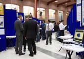 Annual Cork Mechanical, Manufacturing and Biomedical Engineering Exhibition