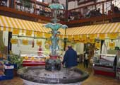 CIT & English Market Traders Entertain for Cork Penny Dinners
