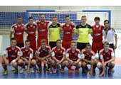 CIT finish 15th in European Futsal Championship - Best Position an Irish team Has Achieved