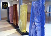 SOLAS: An Exhibition of Irish Glass @ CIT Wandesford Gallery closes 29th January