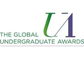Clíona O'Shea is Highly Commended by The Global Undergraduate Awards