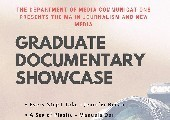 Documentary Showcase and Discussion at the Rory Gallagher Theatre, CIT