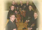 Cork Guitarists to perform at the National Maritime College of Ireland