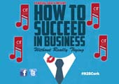 CIT Musical Society Presents 'How To Succeed in Business Without Really Trying'