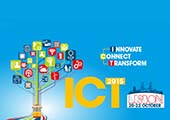 Registration is open for ICT 2015 in Lisbon