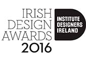 Congratulations to the students/graduates > Institute of Designers of Ireland Awards
