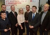 Technology Transfer Consortium Invention of the Year Awards