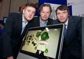 Multimedia Students pick up €4K CIT Entrepreneur of the Year Prize