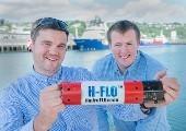 CIT Students' Marine Safety Invention Wins 2016 Irish James Dyson Award