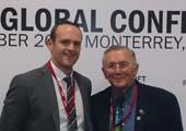 Be Wiser Partner CIT Presents V-LINC at TCI Conference