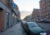 MacCurtain Street Traders Excited by CIT Creativity for their Historical Street