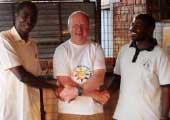 Over €1,000 raised for Solar Power in Malawi Hospital