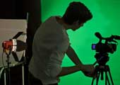 CIT teams up with broadcasters to create exciting new Television Production course