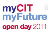 The Key to Your Future ... Open Days 18th and 19th November