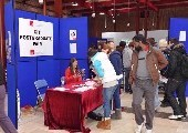 CIT hosts Annual Postgraduate Fair