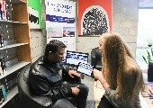Live and Learn in Ireland — Digital supports for international students